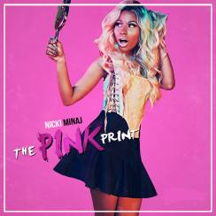 Nicki Minaj – Pinkprint