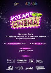Skylight Cinema - Senayan Park