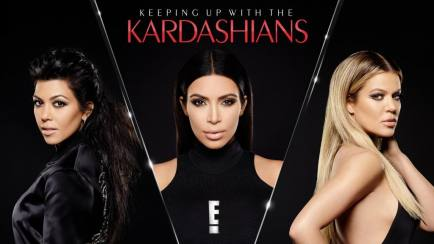 Musim Terbaru Serial TV Keeping Up with the Kardashian