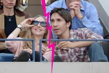 Amanda Seyfried – Justin Long Putus