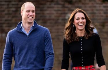 Kate Middleton & Pangeran William Ubah Nama Instagram Mereka