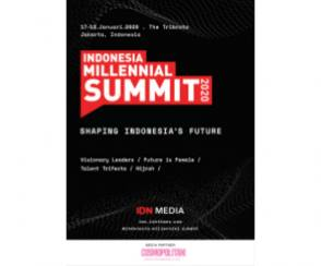 Indonesia Millennial Summit 2020