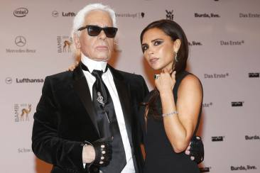 Karl Lagerfeld, Legenda Fashion Asal Jerman, Meninggal Dunia