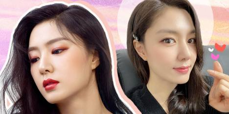 Inspirasi Makeup Korea ala Seo Ji-Hye 'Crash Landing On You'