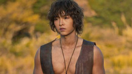 Song Joong Ki Akan Kembali di Arthadal Chronicles Season 2!