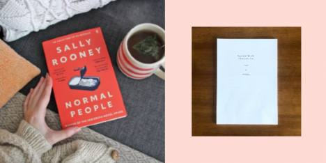 Penulis Novel 'Normal People' Sally Rooney Akan Rilis Karya Baru!