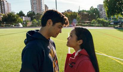 Ini Fakta Terbaru Sekuel To All The Boys I've Loved Before