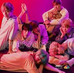 BTS Akan Tampil Di Billboard Music Award 2018