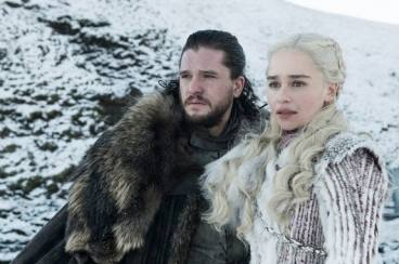 7 Kejadian Penting di Trailer Game of Thrones Season 8