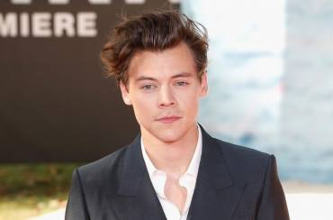 Benarkah Harry Styles Akan Berakting di Film Little Mermaid?