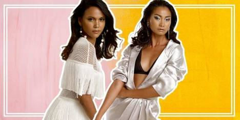 Ini 2 Model Indonesia yang Ikut Asia's Next Top Model 6