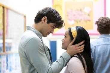 Spoiler Alert: To All the Boys I've Loved Before 3