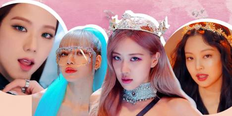 Fierce! Ini 8 Momen Terbaik BLACKPINK di MV Kill This Love!