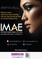 International Make-Up Expo