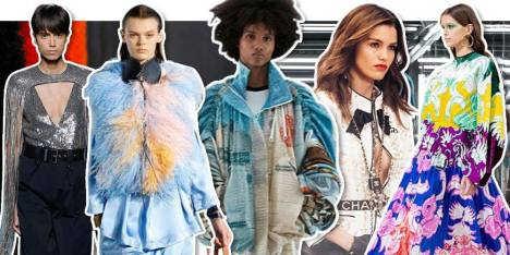 5 Label Paling Menarik Perhatian Di Paris Fashion Week
