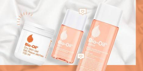 """Inspiratif! Event Bio Oil """"What Does Skin Confident Means to You"""""""