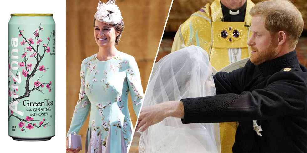 What?! Ada 6 Hal Lucu di Royal Wedding Harry & Meghan