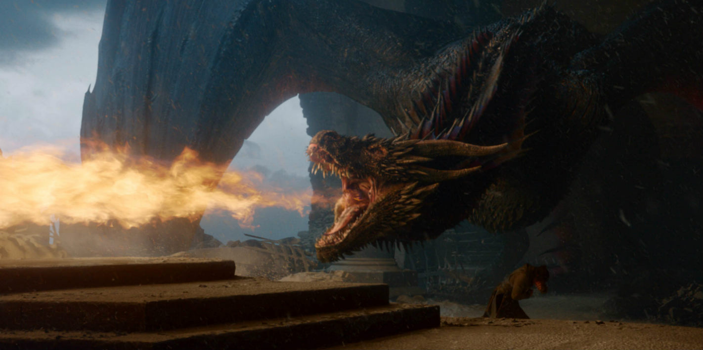 House of the Dragon, Prekuel Game of Thrones akan Dirilis!