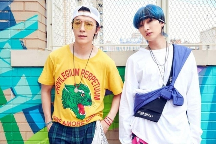 Super Junior D&E Resmi Tampil di Closing Asian Games'18