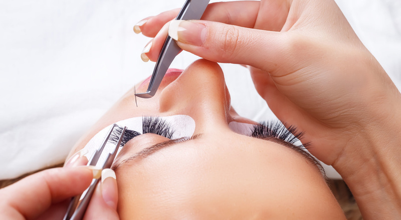 7 Salon Eyelashes Extension Terbaik di Surabaya