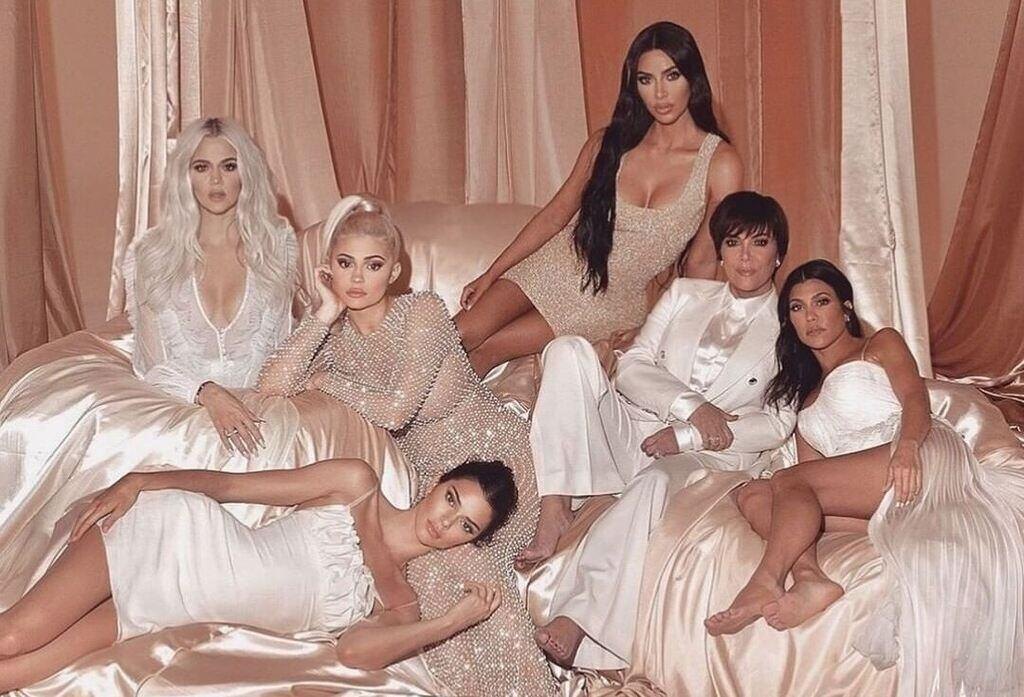 OMG, Keeping Up With the Kardashians Akan Berakhir!