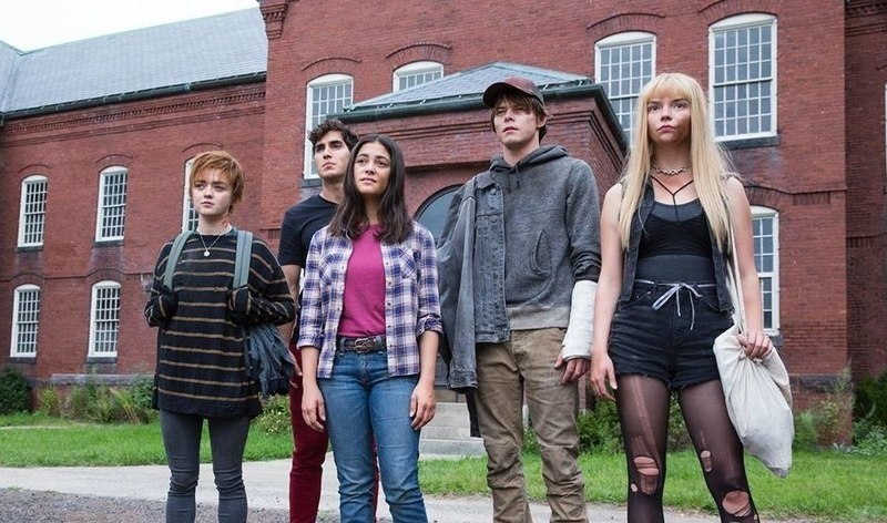 Tak Disangka, Trailer Film X-Men: New Mutants Menakutkan!