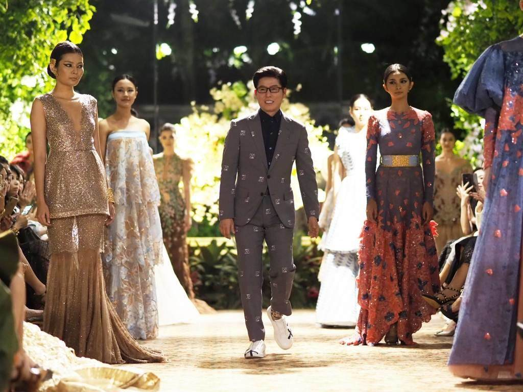 Shangri-La Hotel Gelar Wedding Showcase
