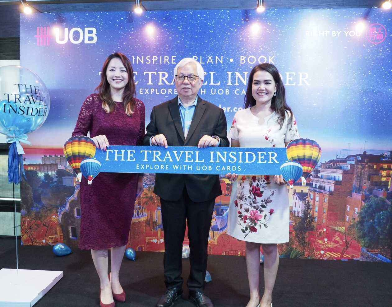 UOB Indonesia Luncurkan Marketplace The Travel Insider