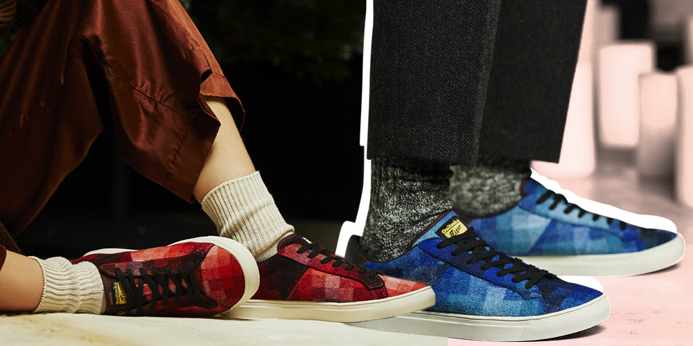 "Wajib Punya! Koleksi Onitsuka Tiger ""HOLIDAY JAMMIES PACK"""