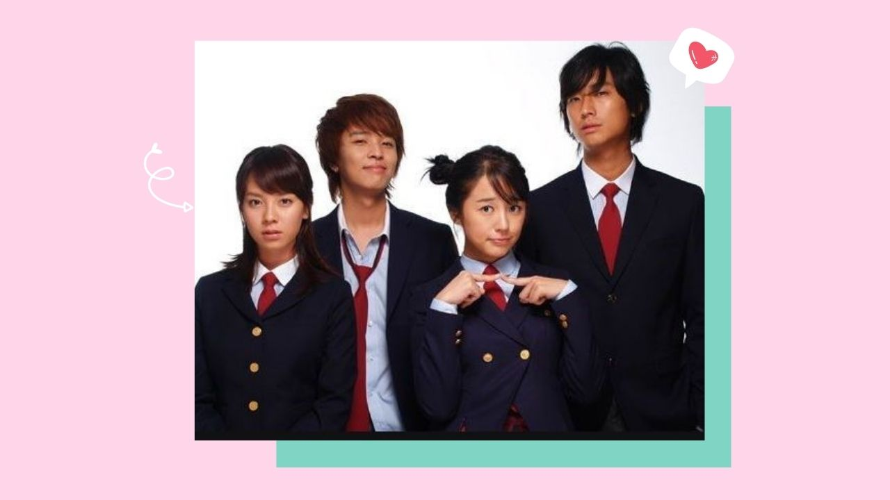 Yes! Drama Korea 'Princess Hours' Akan Segera Dibuat Remake-nya!