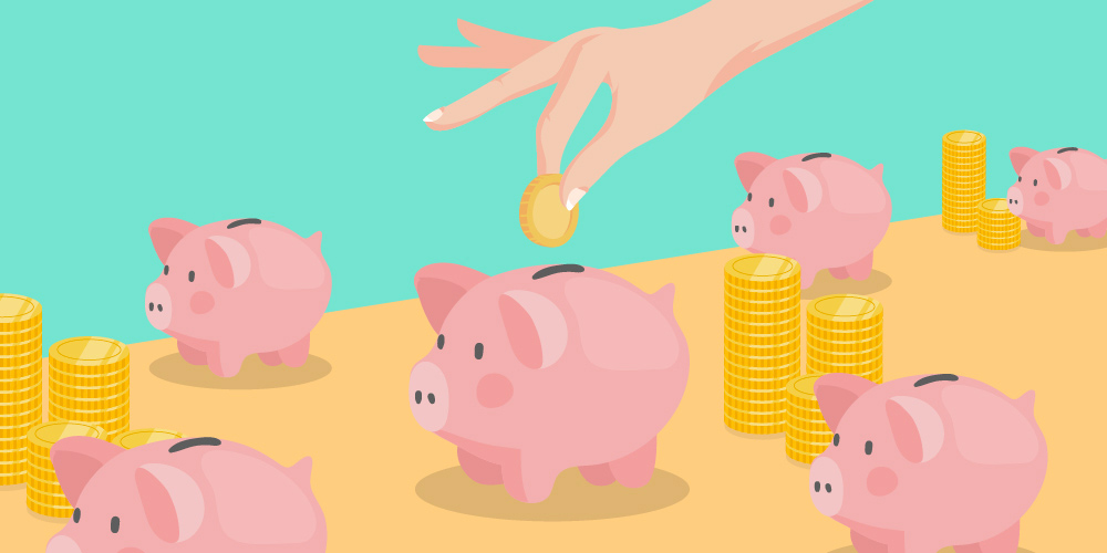 A Millennial's Guide to Setting Up a Retirement Fund